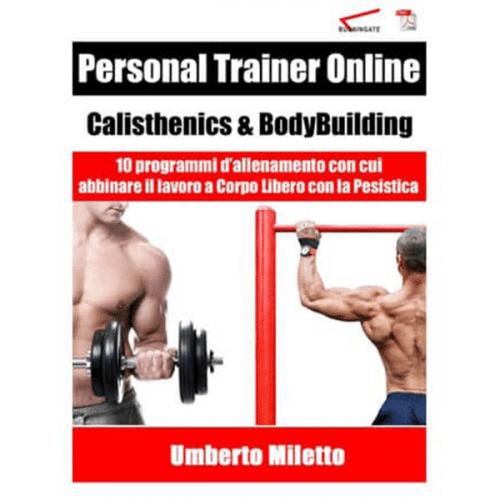Calisthenics-BodyBuilding