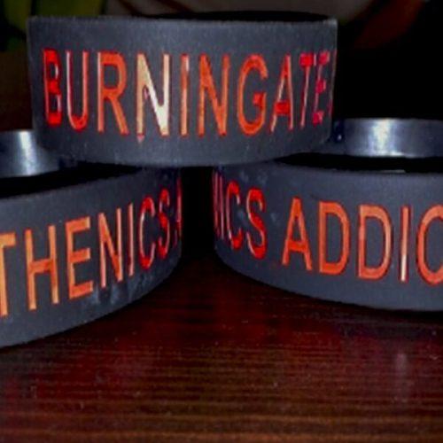 bracciale-silicone-burningate-calisthenics