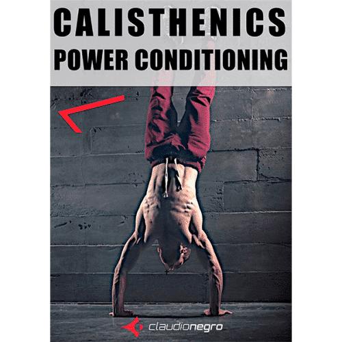 power-conditioning-claudio-negro-cover
