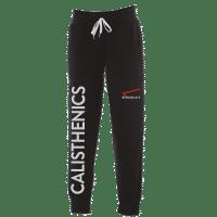 pantaloni tuta calisthenics 2017