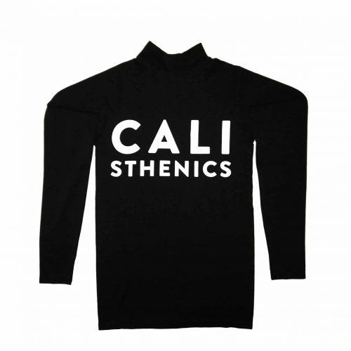 Termica-Calisthenics-Nera-Retro