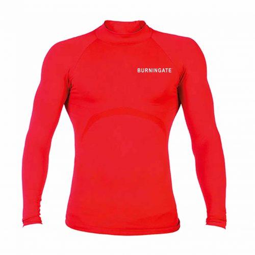 Termica-calisthenics-Rossa-Fronte