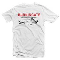 t-shirt calisthenics king bianca