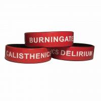 braccialetto calitshenics