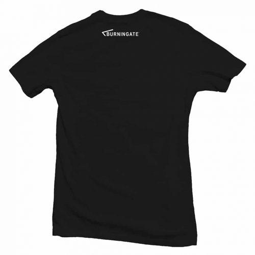 T-shirt calisthenics SKills Retro